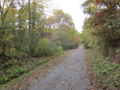 Mon River-Caperton-Deckers Creek Rail-Trails